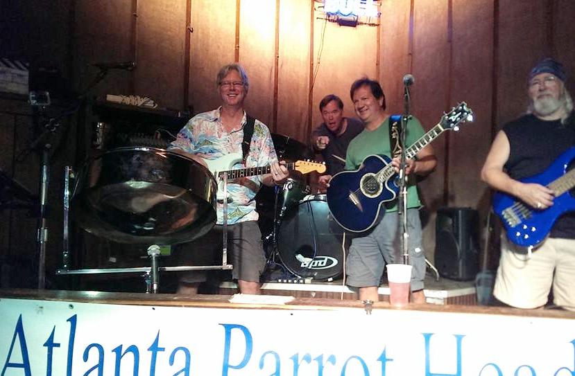 Scott Nickerson Suny Jim and Jerry Diaz